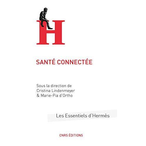 Cristina Lindenmeyer - Santé connectée - Preis vom 17.09.2021 04:57:06 h