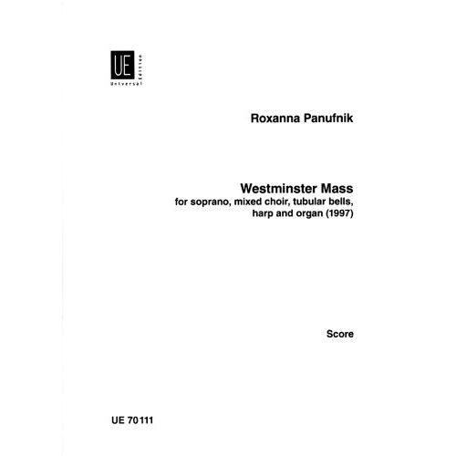 - Westminster Mass - Preis vom 14.06.2021 04:47:09 h