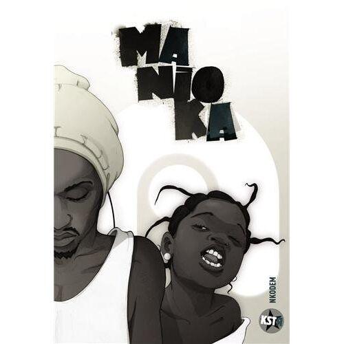 Nkodem - Manioka, Tome 2 : - Preis vom 09.06.2021 04:47:15 h