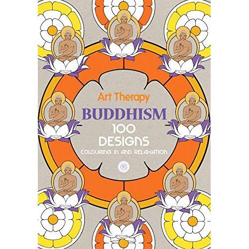 - ART THERAPY BUDDHISM - Preis vom 23.09.2021 04:56:55 h