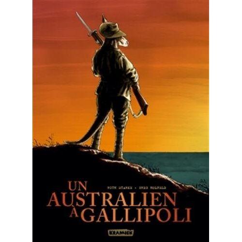 - Un australien a Gallipoli - Preis vom 22.06.2021 04:48:15 h