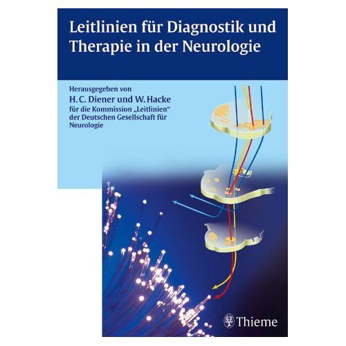 Diener, Hans Chr. - Leitlinien für Diagnostik und Therapie in der Neurologie - Preis vom 28.07.2021 04:47:08 h