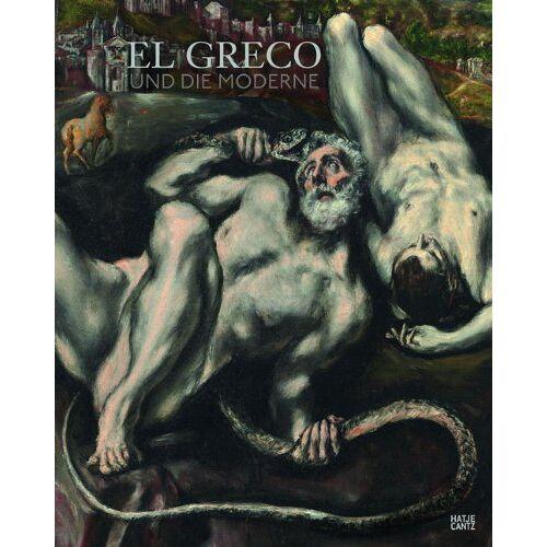 El Greco - El Greco und die Moderne - Preis vom 21.06.2021 04:48:19 h