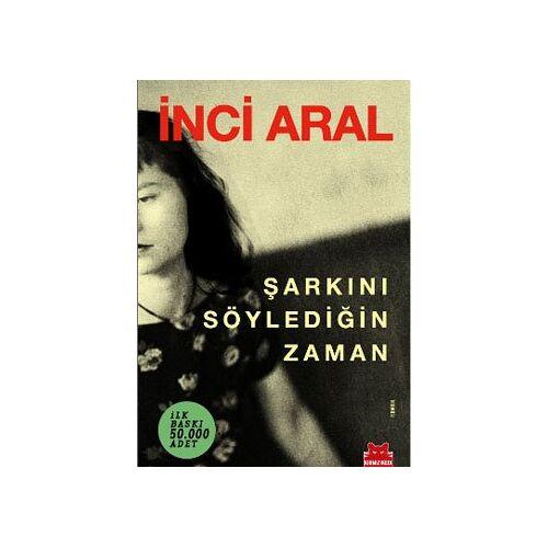 Inci Aral - Sarkini Söyledigin Zaman - Preis vom 17.06.2021 04:48:08 h
