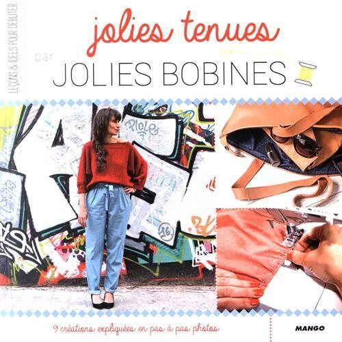 Julie Houzet - Jolies tenues par Jolies Bobines - Preis vom 15.06.2021 04:47:52 h