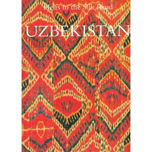 Johannes Kalter - Uzbekistan: Heirs to the Silk Road - Preis vom 22.07.2021 04:48:11 h