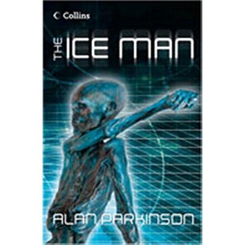 Alan Parkinson - The Ice Man (Read on) - Preis vom 21.06.2021 04:48:19 h