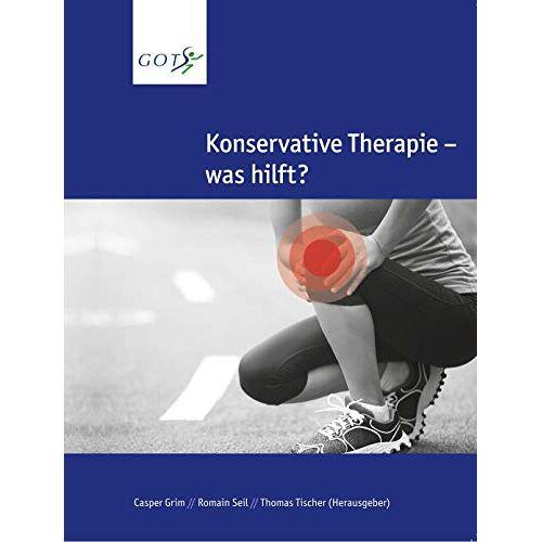Casper Grim - Konservative Therapie - was hilft? - Preis vom 01.08.2021 04:46:09 h