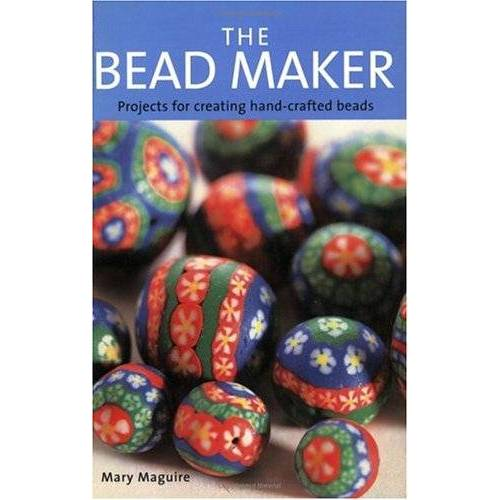 Mary Maguire - The Bead Maker - Preis vom 23.09.2021 04:56:55 h