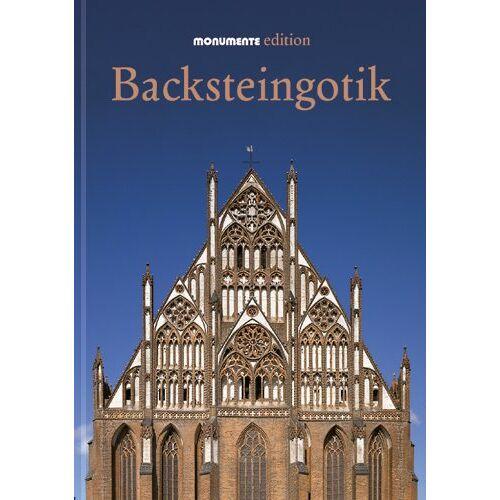 Angela Pfotenhauer - Backsteingotik - Preis vom 20.06.2021 04:47:58 h
