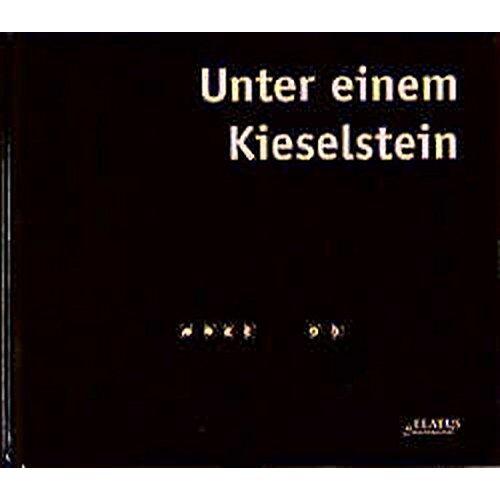 Zidrou - Unter einem Kieselstein (ELATUS-Sausewind) - Preis vom 22.06.2021 04:48:15 h