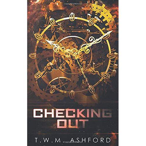 T.W.M. Ashford - Checking Out - Preis vom 16.10.2021 04:56:05 h
