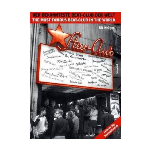 Ulf Krüger - Star-Club: Der bekannteste Beat-Club der Welt - Preis vom 09.06.2021 04:47:15 h