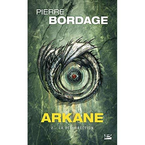 - Arkane, T2 : La Résurrection (Arkane, 2) - Preis vom 11.06.2021 04:46:58 h