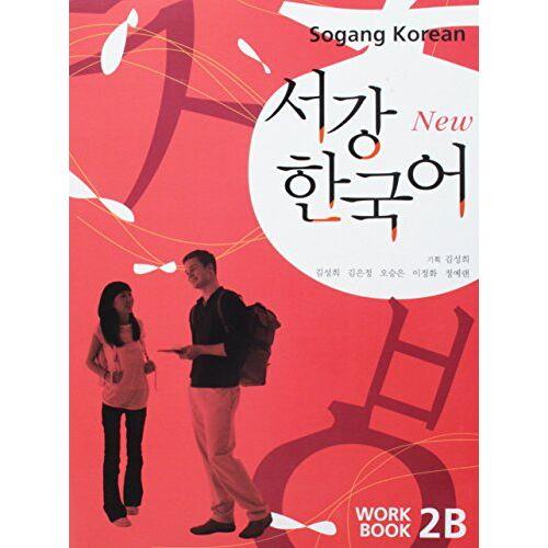 Song-hee Kim - BLONOTE University Korean Language Education Center Press Korean 2B Workbook (Korean Edition) - Preis vom 17.06.2021 04:48:08 h