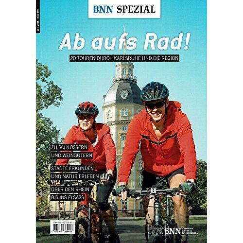 Badische Neueste Nachrichten Badendruck GmbH - BNN Spezial Ab aufs Rad - Preis vom 13.06.2021 04:45:58 h