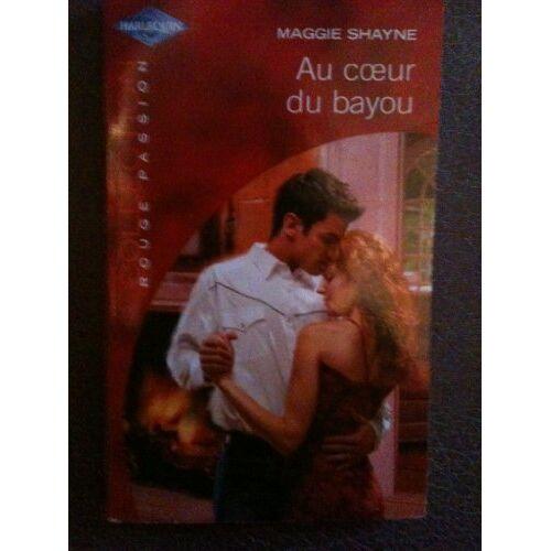 - Au coeur du Bayou (rouge passion 1194) - Preis vom 22.06.2021 04:48:15 h