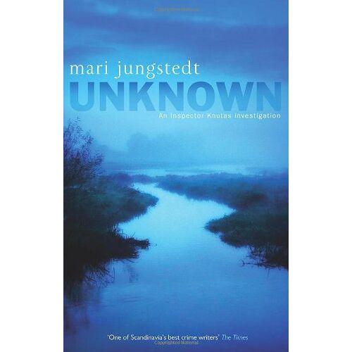 Mari Jungstedt - Unknown - Preis vom 11.06.2021 04:46:58 h