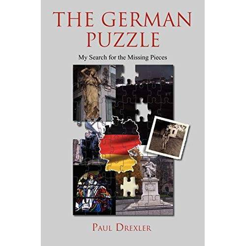 Paul Drexler - The German Puzzle - Preis vom 19.06.2021 04:48:54 h