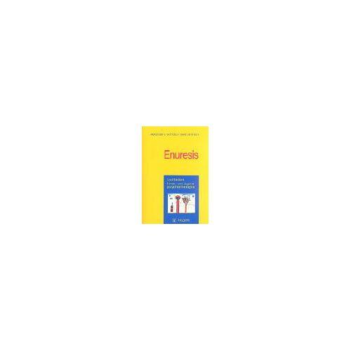 Gontard - Leitfaden Kinder- und Jugendpsychotherapie, Bd.4, Enuresis - Preis vom 19.06.2021 04:48:54 h
