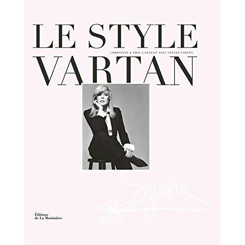 Sylvie Vartan - Le style Vartan - Preis vom 31.07.2021 04:48:47 h