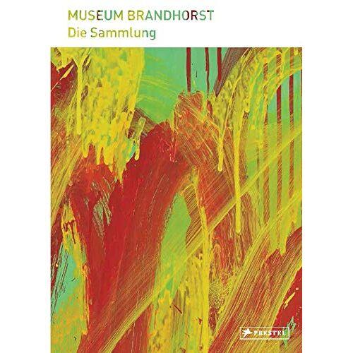 Achim Hochdörfer - Museum Brandhorst: Die Sammlung - Preis vom 21.06.2021 04:48:19 h