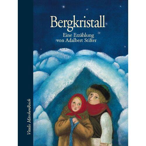 Adalbert Stifter - Bergkristall. Eine Erzählung - Preis vom 09.06.2021 04:47:15 h