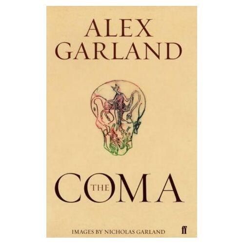 Alex Garland - Coma - Preis vom 21.06.2021 04:48:19 h