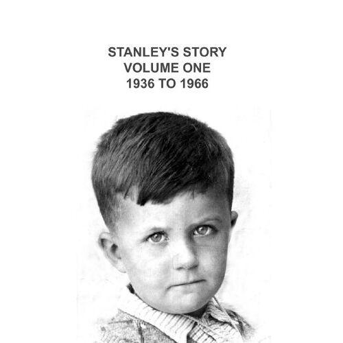 Graham Stanley - Stanley's Story Volume One - Preis vom 23.09.2021 04:56:55 h