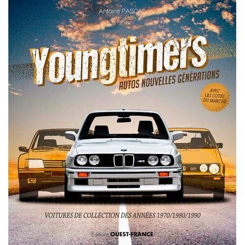 - Youngtimers (BEAUX-LIVRES - COLLECTIONNEURS) - Preis vom 12.06.2021 04:48:00 h
