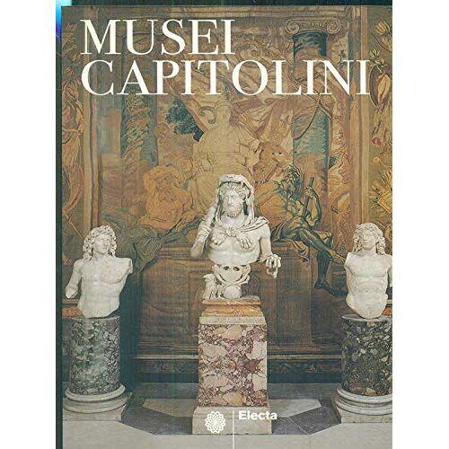 Capitoline Museum - Musei Capitolini - Preis vom 14.06.2021 04:47:09 h