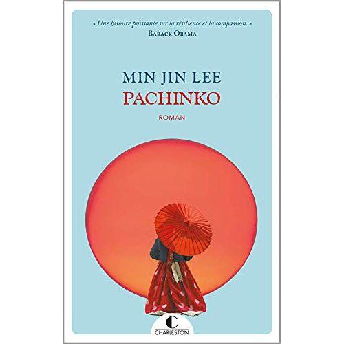 Lee, Min Jin - Pachinko - Preis vom 14.06.2021 04:47:09 h