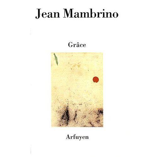 Jean Mambrino - GRACE - Preis vom 19.06.2021 04:48:54 h