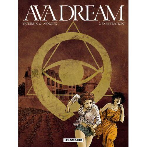 Erik Arnoux - Ava Dream, Tome 2 : Exfiltration - Preis vom 09.06.2021 04:47:15 h