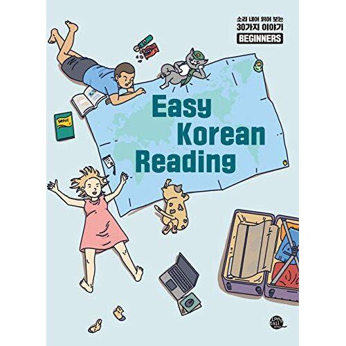 Talktomeinkorean - Easy Korean Reading: Beginners - Preis vom 17.06.2021 04:48:08 h