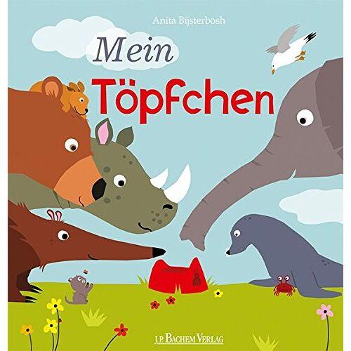 Anita Bijsterbosch - Mein Töpfchen - Preis vom 12.10.2021 04:55:55 h