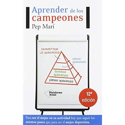 Cortés, Pep Marí - Aprender de los campeones (Actual) - Preis vom 17.05.2021 04:44:08 h