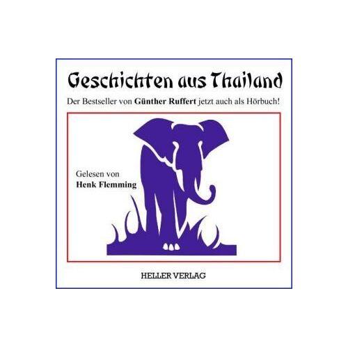 Günther Ruffert - Geschichten aus Thailand - Preis vom 25.07.2021 04:48:18 h