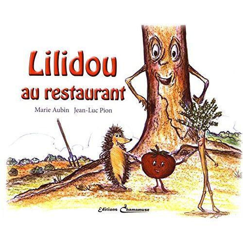 - Lilidou au restaurant - Preis vom 22.06.2021 04:48:15 h