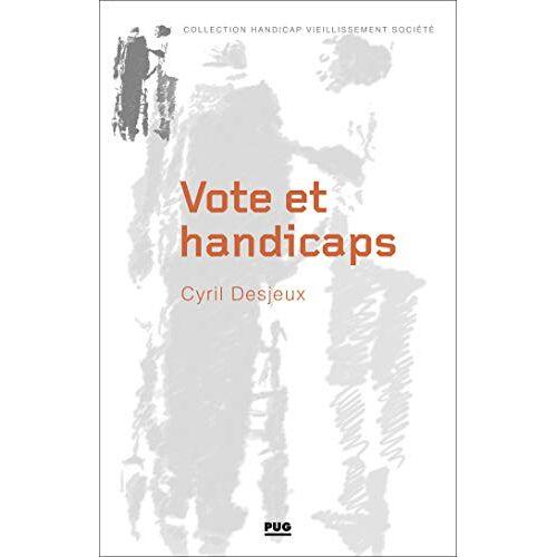- Vote et handicaps (Handicap Vieillissement Société) - Preis vom 17.06.2021 04:48:08 h