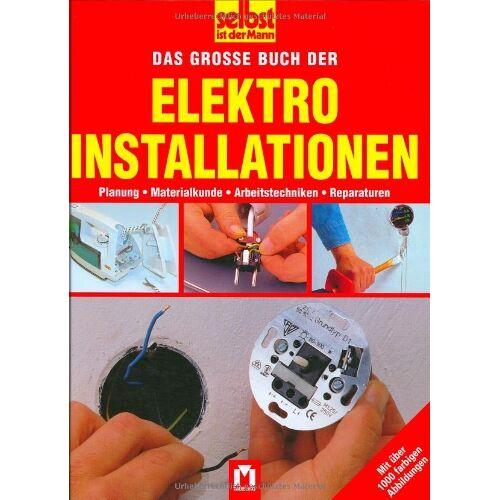 - Elektroinstallationen - Preis vom 17.05.2021 04:44:08 h