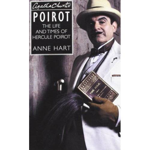 Anne Hart - Agatha Christie's Poirot: The Life and Times of Hercule Poirot - Preis vom 20.06.2021 04:47:58 h