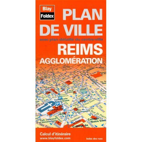 Blay-Foldex - Reims Agglomération - Preis vom 12.06.2021 04:48:00 h