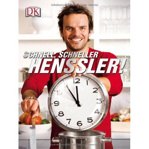 Steffen Henssler - Schnell, schneller, Henssler! - Preis vom 22.06.2021 04:48:15 h