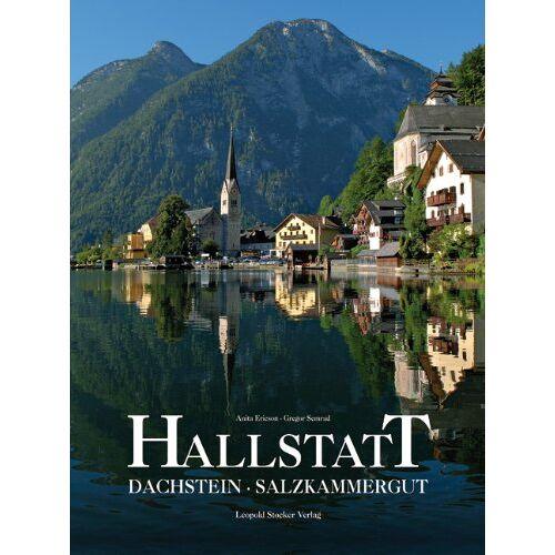 Anita Ericson - Hallstatt: Dachstein, Salzkammergut - Preis vom 15.06.2021 04:47:52 h