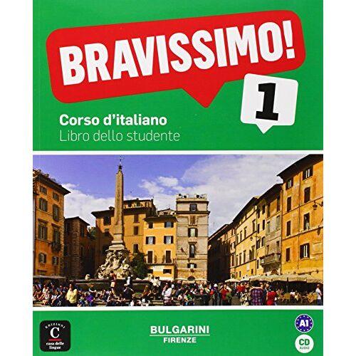 Marilisa Birello - Bravissimo (Texto Italiano) - Preis vom 19.06.2021 04:48:54 h