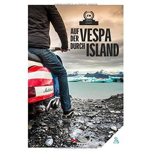 Delius Klasing - Auf der Vespa durch Island - Preis vom 21.06.2021 04:48:19 h