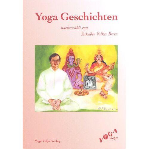 nacherzählt von Sukadev V. Bretz - Yoga Geschichten - Preis vom 16.10.2021 04:56:05 h