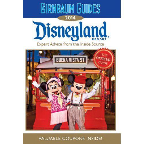 Birnbaum Guides - Birnbaum's Disneyland Resort 2014 (Birnbaum Guides) - Preis vom 21.06.2021 04:48:19 h
