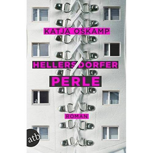 Katja Oskamp - Hellersdorfer Perle: Roman - Preis vom 18.06.2021 04:47:54 h
